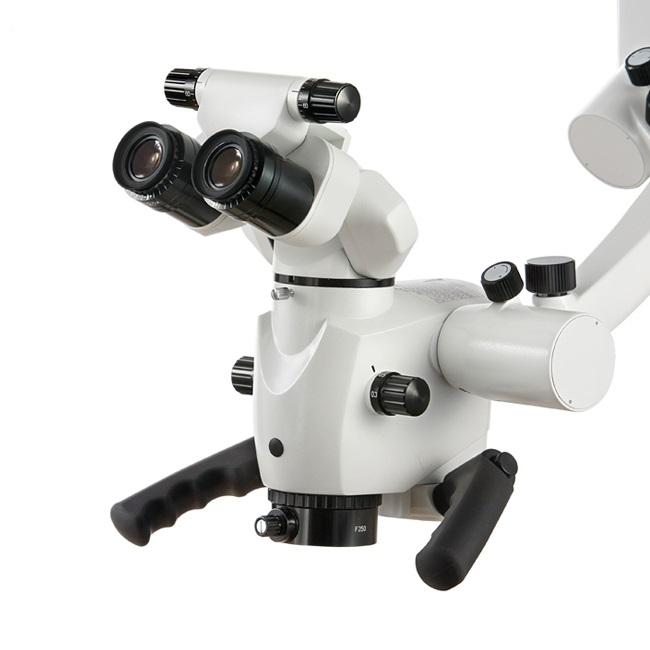 Нужен ли микроскоп в стоматологии?