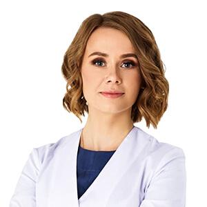 Ткачевская Алена Витальевна