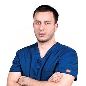 Цахаев Марат Халилович