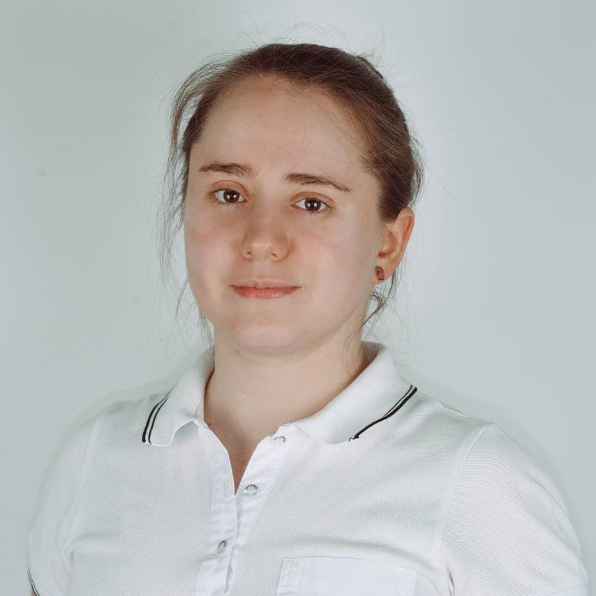 Мальсагова Марета Геланиевна