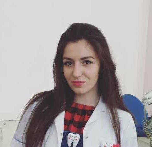 Минадзе Ана Лериевна