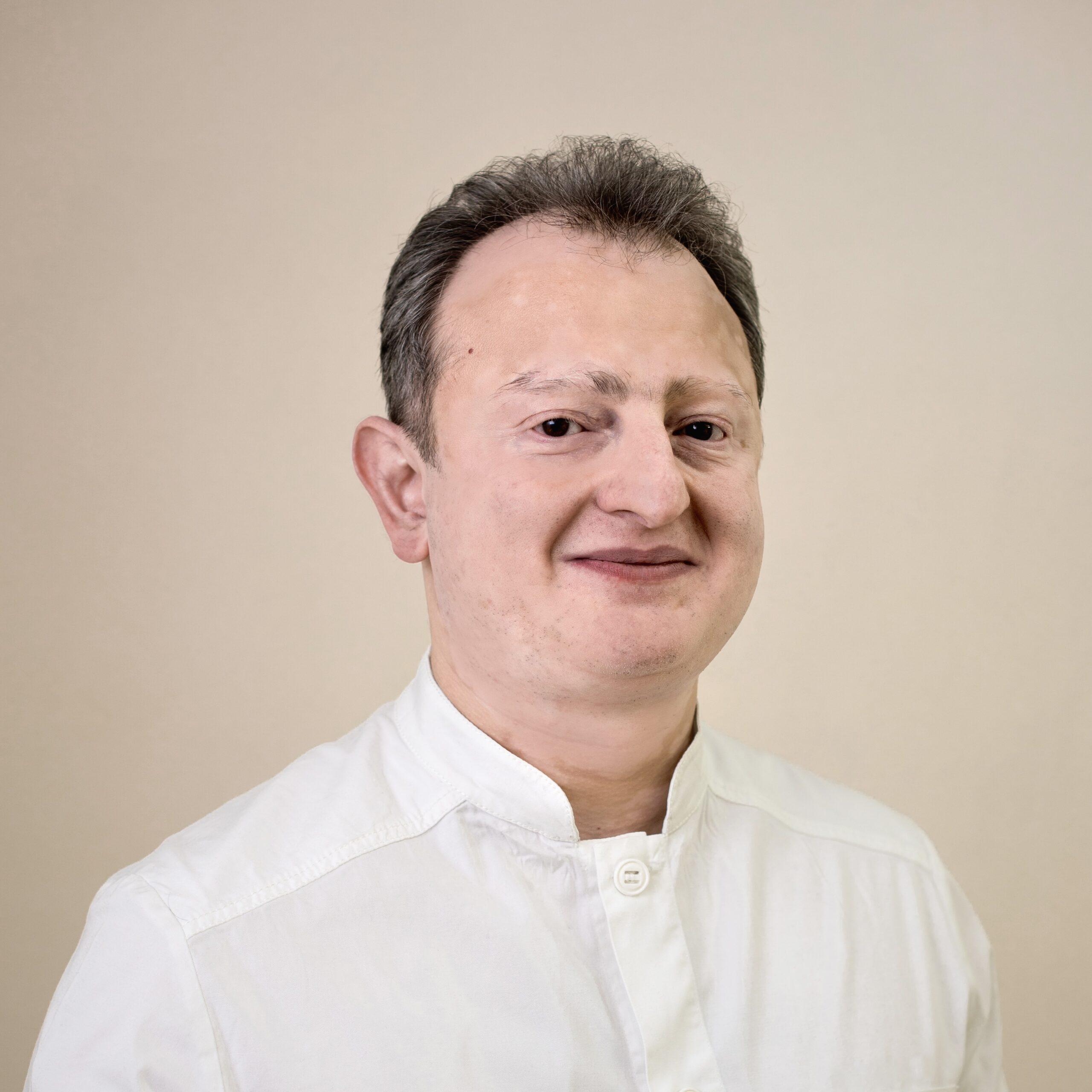 Григорян Вартан Львович