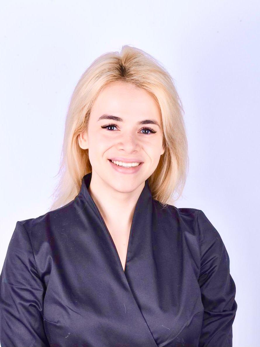 Львова Виктория Александровна